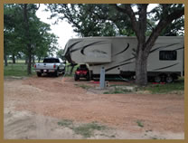 Local Camping activities