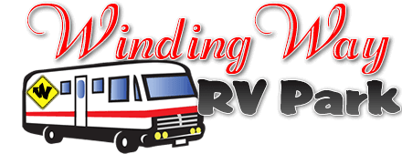 RV Park in Hallettsville Texas